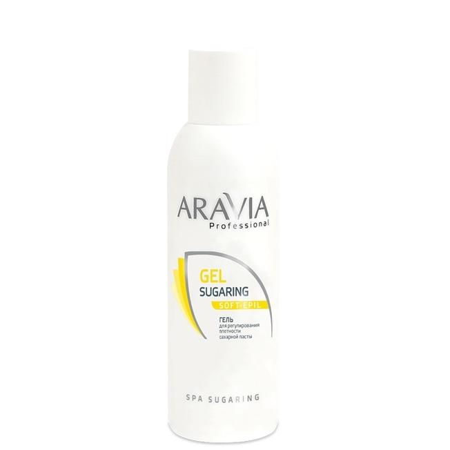 ARAVIA Гель для регулирования плотности сахарной пасты / ARAVIA Professional, 150 мл -  Гели