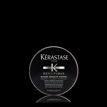 KERASTASE Паста уплотняющая моделирующая для мужчин / ДЕНСИФИК 70мл -  Пасты