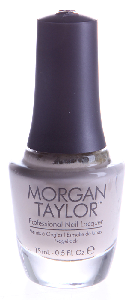 "MORGAN TAYLOR 071 ��� ��� ������ ""Birthday Suit"" / Professional Nail Lacquer 15��"