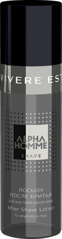 ESTEL PROFESSIONAL Лосьон после бритья для чувствительной кожи / ALPHA HOMME 100мл