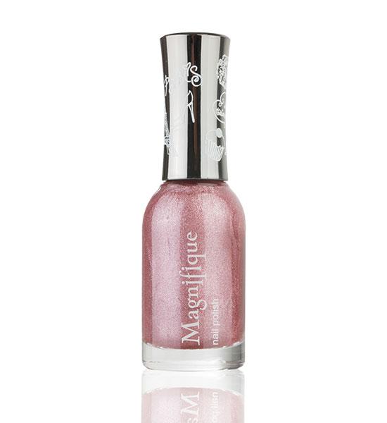 Купить AURELIA 100 лак для ногтей / Magnifique 13 мл, Розовые