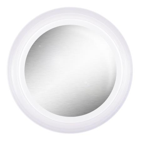 PATRISA NAIL Гель-краска для стемпинга, аэропуффинга и китайской росписи, № T3 серебро 5 г