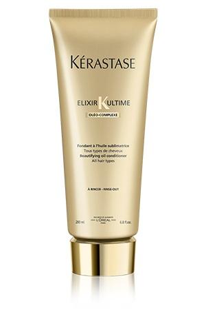 KERASTASE Молочко для красоты для всех типов волос / ELIXIR ULTIME 200мл