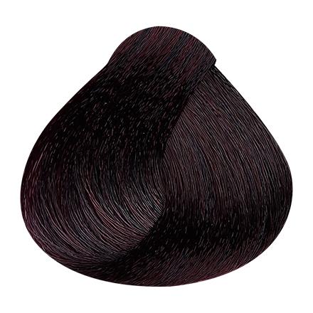 Купить BRELIL PROFESSIONAL 4/77 краска для волос, интенсивно-фиолетовый шатен / COLORIANNE PRESTIGE 100 мл, Красный и фиолетовый