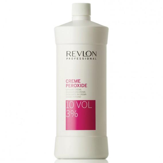 REVLON Окислитель кремообразный 3% 900мл