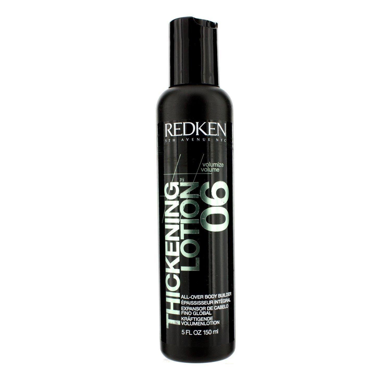 REDKEN Лосьон уплотняющий для увеличения массы волос 06 150 мл -  Лосьоны