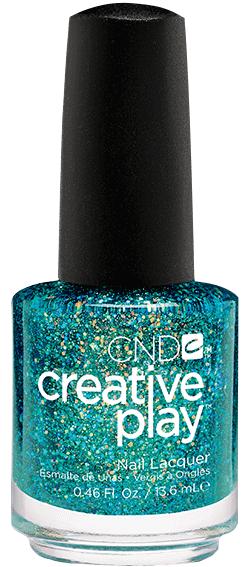 CND 502 лак для ногтей / Express Ur Em-Oceans Creative Play 13,6 мл