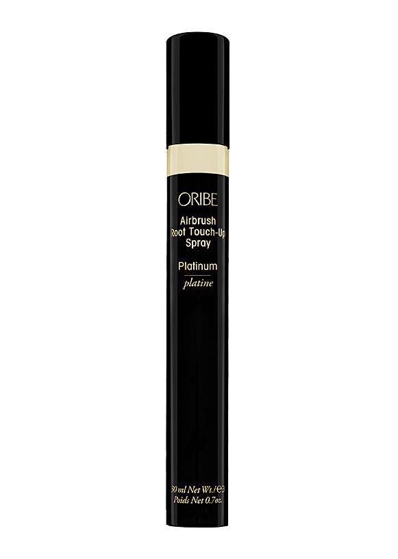 Купить ORIBE Спрей-корректор цвета для корней волос, платиновый блондин / Airbrush Root Touch Up Spray, platinum 30 мл