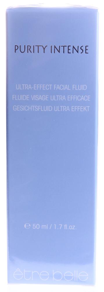 ETRE BELLE Флюид ультра-эффект для комбинированной, склонной к воспалению кожи / Fluid Purity Intense 50 мл - Флюиды
