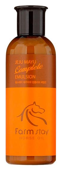 FARMSTAY Эмульсия с лошадиным маслом 200 мл