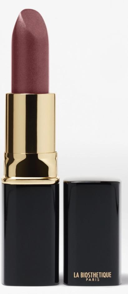 LA BIOSTHETIQUE Помада губная прозрачная с эффектом блеска G325 / Sensual Lipstick Amarena Red 4 г полироль для приборной панели atas plak amarena 400 мл