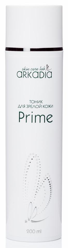 ARKADIA Тоник для зрелой кожи / Prime 200 мл
