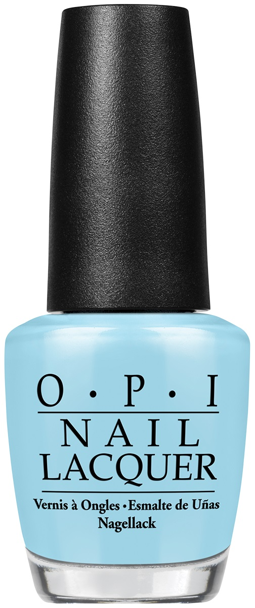 OPI Лак для ногтей I Believe in Manicures / Breakfast at Tiffany's 15мл supertramp supertramp breakfast in america lp