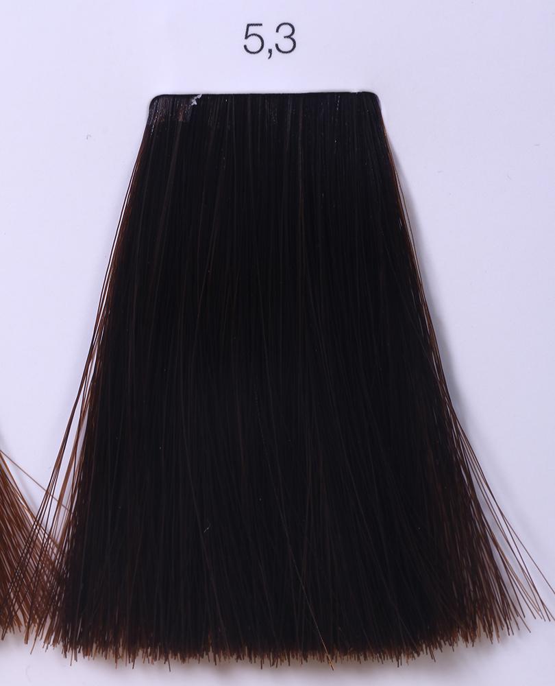LOREAL PROFESSIONNEL 5.3 краска для волос / ИНОА ODS2 60гр