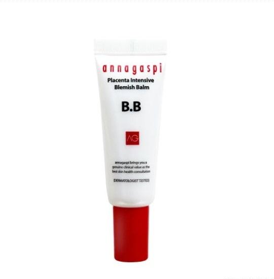 ANNAGASPI Крем ВВ / BB Phytocenta Camellia Superblock Whitening bb (SPF39) 15млКремы<br>Уходовый тонирующий ВВ-крем с фитоплацентой используется как основа под макияж, увлажняет и питает кожу, осветляет и выравнивает тон кожи лица, защищает от солнечного ультрафиолетовог о излучения (SPF 39). Рекомендуется для всех типов кожи. Результат: ровный тон, кожа под защитой. Активные ингредиенты: Фито-плацента сои Экстракт камелии Вытяжка из пчелиного меда Витамины А, С, Е Способ применения: после базового ухода за кожей аккуратно нанесите на лицо небольшое количество крема.<br><br>Объем: 15 мл<br>Вид средства для лица: Пчелиный
