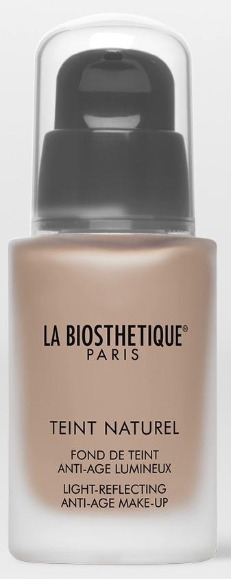 Купить LA BIOSTHETIQUE Основа тональная anti-age с УФ-фильтром 12 / Teint Naturel Skin 30 мл