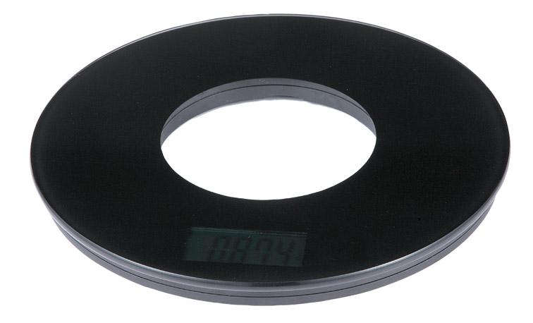 HAIRWAY Весы Hairway от 1 до 5000гр.с функцией тара 5 кг 5000 г 1 г цифровая кухонная диета для переноски весы электронные весы