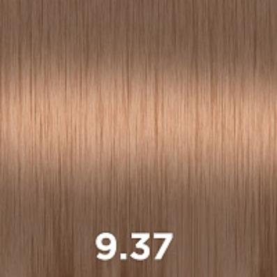 Купить CUTRIN 9.37 крем-краска для волос, очень светлое золотое дерево / AURORA 60 мл