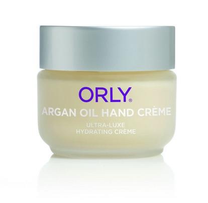 ORLY Крем для рук с аргановым маслом / Argan Oil Hand Creme 50мл