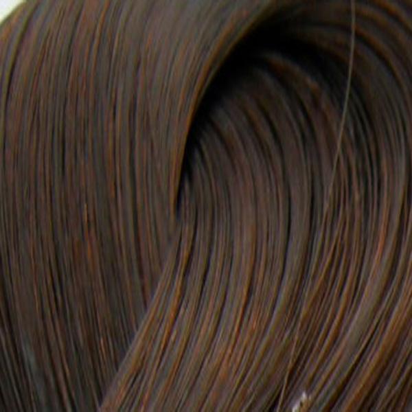 LONDA PROFESSIONAL 6/75 краска для волос, темный блонд коричнево-красный / LC NEW 60мл