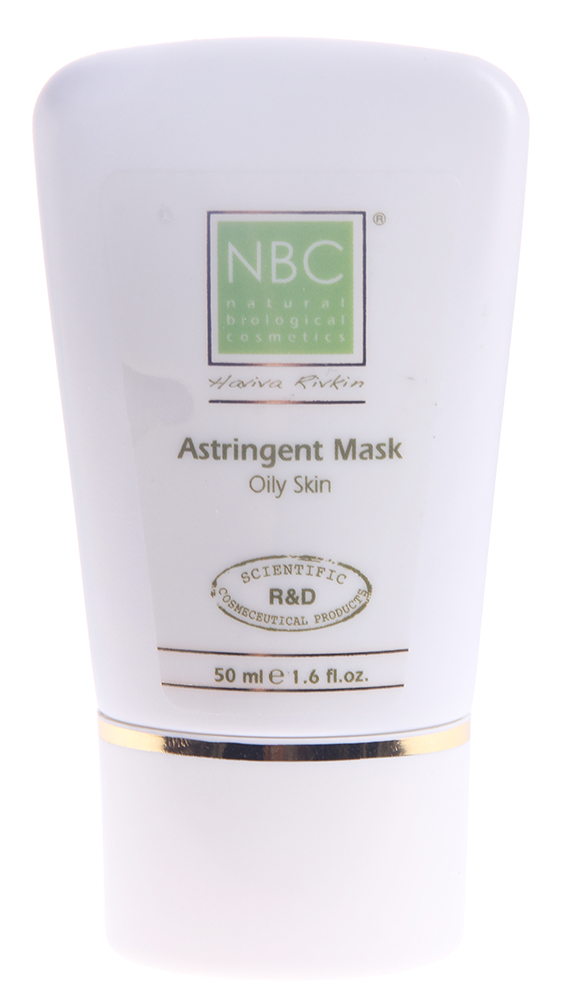 NBC Haviva Rivkin ����� ��� ������ ���� / Astringent Mask 50��