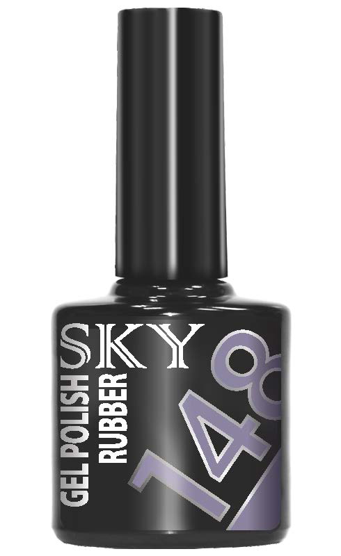 Купить SKY 148 гель-лак для ногтей / Gel Polish 10 мл, Фиолетовые
