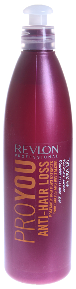 REVLON ������� ������ ��������� ����� / PROYOU ANTI-HAIR LOSS 350��