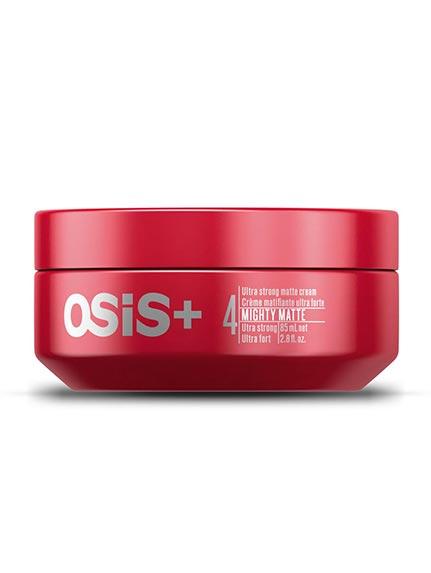 SCHWARZKOPF PROFESSIONAL Крем ультрасильный матирующий для волос / ОСИС 85 мл schwarzkopf лак для волос сильной фиксации schwarzkopf osis freeze 1918571 500 мл