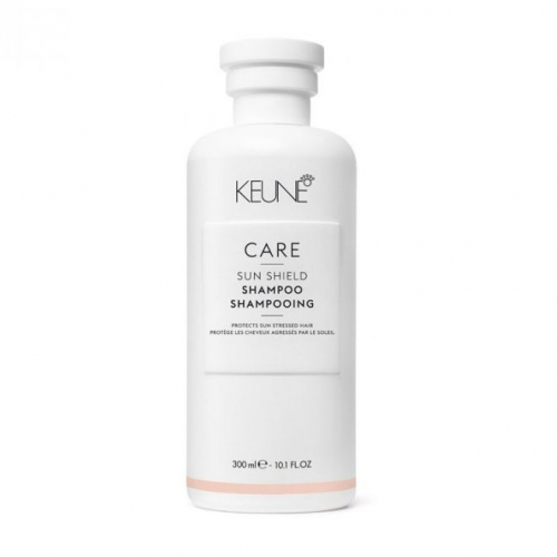 Купить KEUNE Шампунь Солнечная линия / CARE Sun Shield Shampoo 300 мл