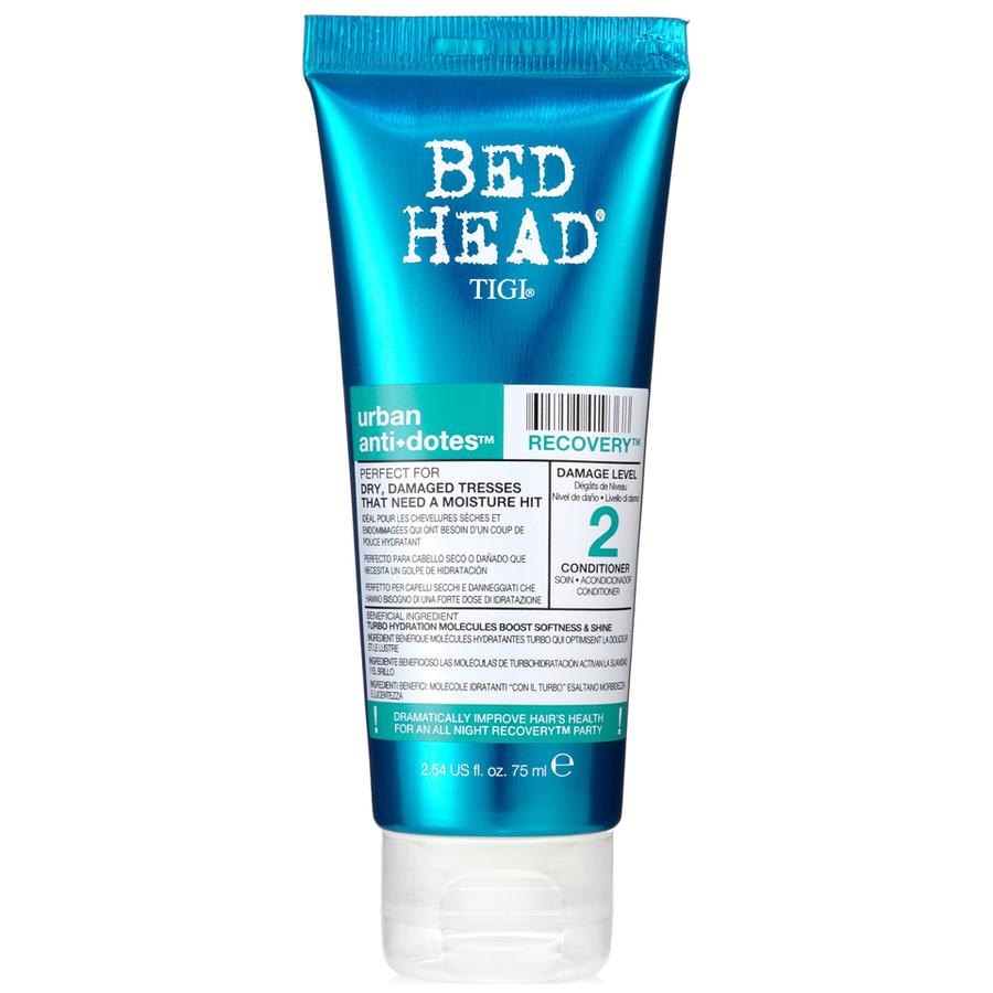Купить TIGI Кондиционер для поврежденных волос уровень 2 / TRAVEL SIZE BH Urban Anti+dotes Recovery 75 мл