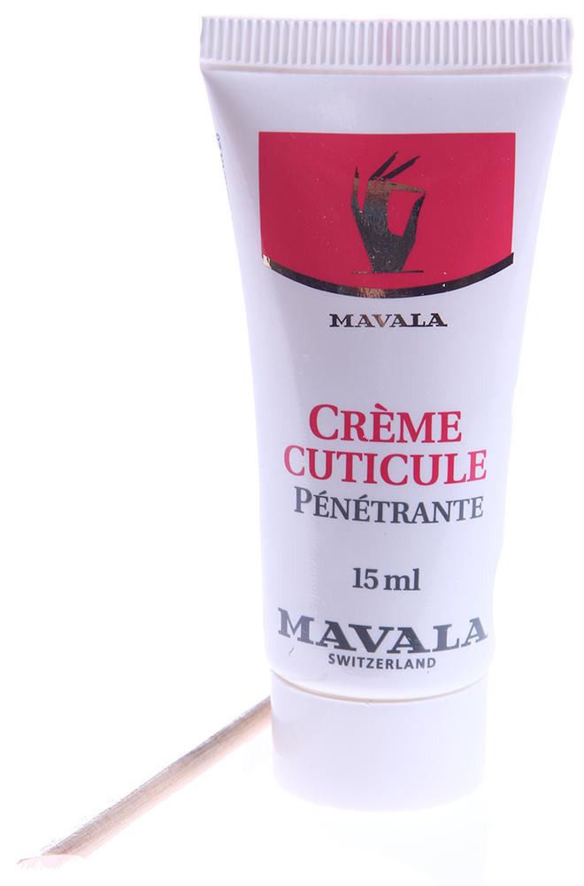 MAVALA Крем для смягчения кутикулы / Cuticle Cream 15мл