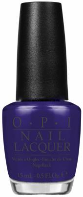 OPI Лак для ногтей My Car Has Navy-gation / Brights Edition 15млЛаки<br>Лак для ногтей В моей машине есть навигация - я бы изменила маршрут всего дня ради этого великолепного темно-синего! (текстура крем) Насыщенный, долговечный, блестящий цвет. OPI - это знаменитые оттенки, которые никогда не выйдут из моды: - быстрое нанесение в два слоя: эксклюзивная кисть ProWide для гладкого ровного покрытия; - долговечный цвет: устойчивое к сколам покрытие, стойкий блеск; - восхитительные коллекции: новые актуальные оттенки выпускаются 7 раз в год; - инновационные текстуры и покрытия: шаттер, жидкий песок и другие, OPI следит за развитием технологий; - легендарные названия оттенков: самые обсуждаемые названия лаков в мире. Способ применения: нанесите на ногти 1-2 слоя цветного лака после нанесения базового покрытия, для неоновых и ярких лаков желательно использовать специальное базовое покрытие Put a Coat On!. Для придания прочности и создания блеска затем рекомендуется использовать верхнее покрытие.<br><br>Цвет: Синие<br>Объем: 15 мл