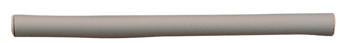 SIBEL Бигуди-папиллоты серые 25 см*19 мм (41170)