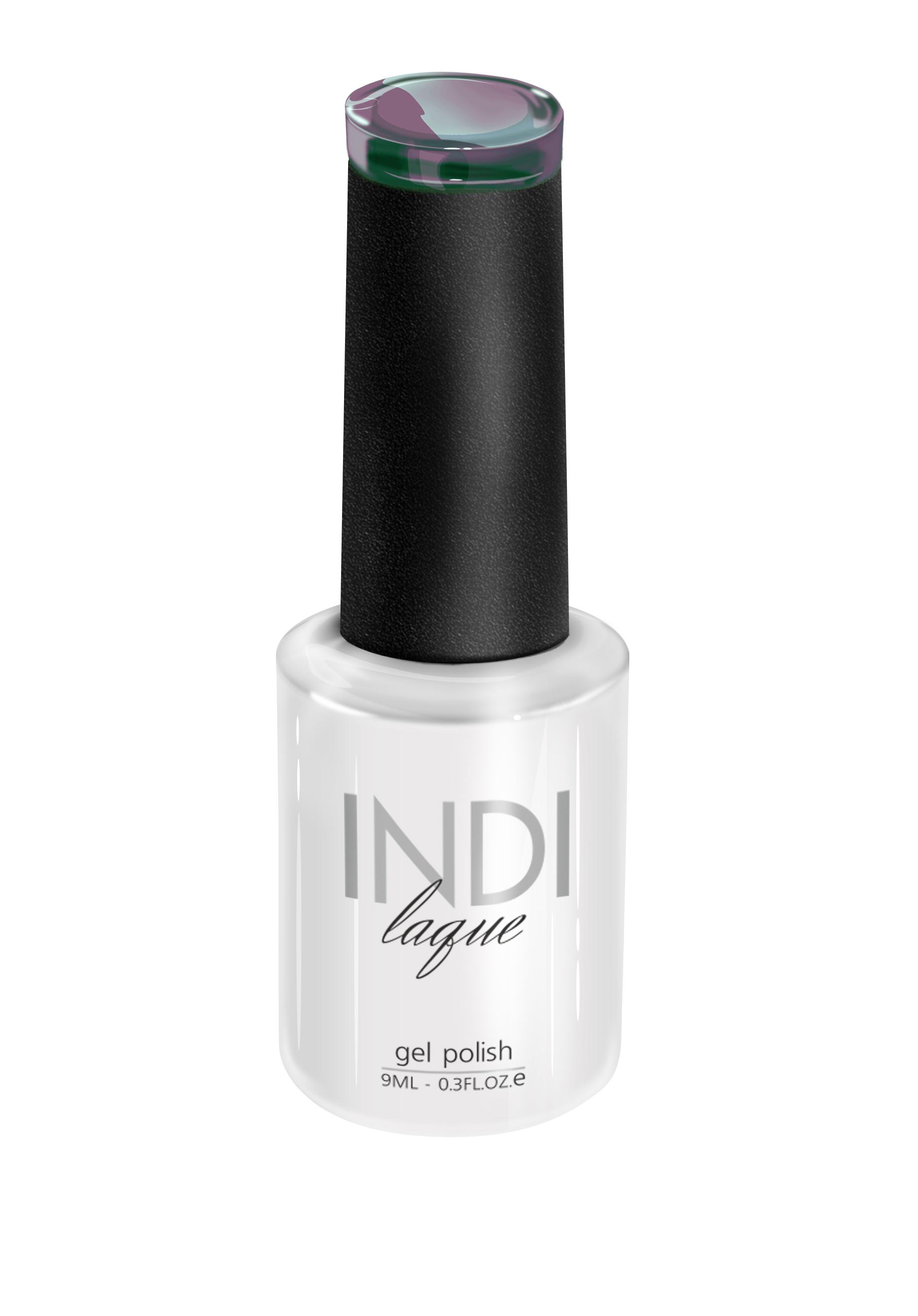 Купить RuNail 3549 гель-лак для ногтей / INDI laque 9 мл