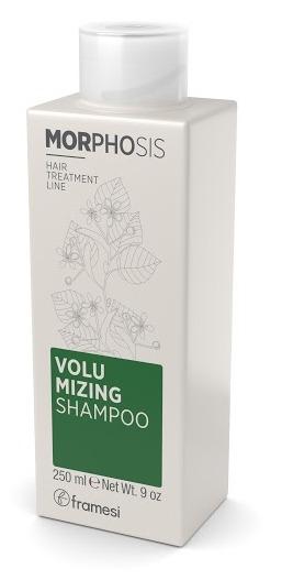 Купить FRAMESI Шампунь для объема волос / VOLUMIZING SHAMPOO 250 мл