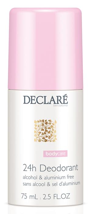 Купить DECLARE Дезодорант роликовый 24 часа / 24h Deodorant 75 мл