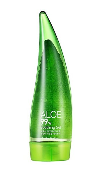 HOLIKA HOLIKA Гель универсальный алоэ вера 99% / Aloe 99% Soothing Gel 55мл