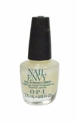 OPI Покрытие верхнее и укрепитель ногтей Mini база / Nail Strengthener Original Formula 3,75мл~