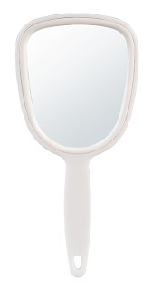 SIBEL Зеркало S с ручкой 10х23смЗеркала<br>Зеркало с ручкой 10х23см<br>