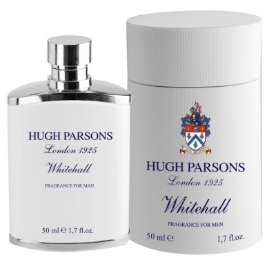 "HUGH PARSONS Вода парфюмерная ""Whitehall"" / HUGH PARSONS 50мл"