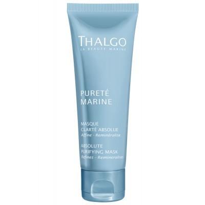 Купить THALGO Маска очищающая с каолином для лица / Absolute purifying mask 40 мл