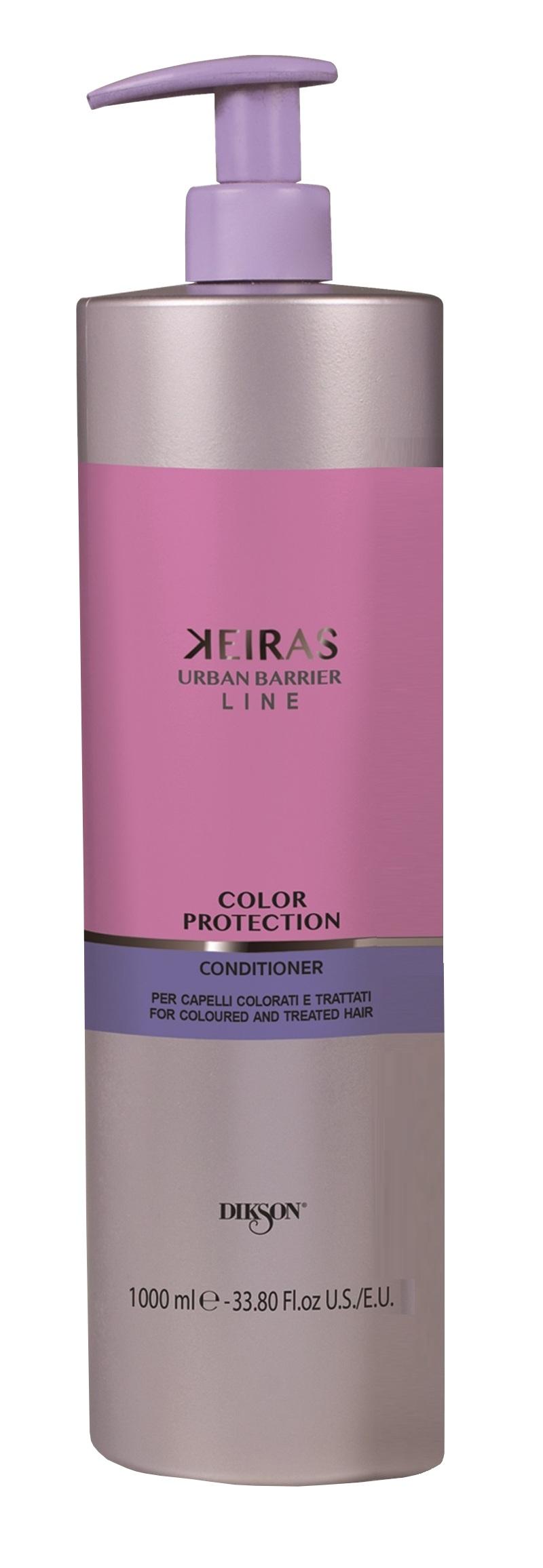 Купить DIKSON Кондиционер для окрашенных волос / KEIRAS CONDITIONER FOR COLOURED AND TREATED HAIR 1000 мл