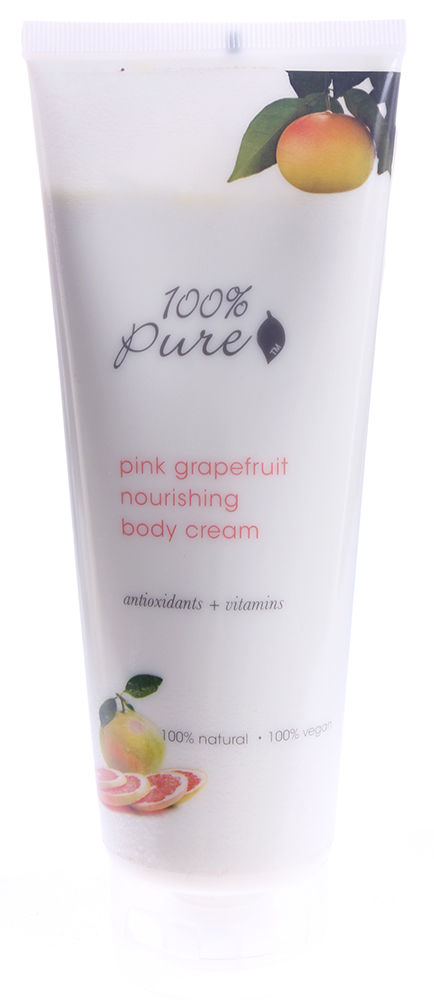 "100 PURE ���� ������������ ��� ���� ""������� ���������"" / Body Creams BATH & BODY CARE 236��"