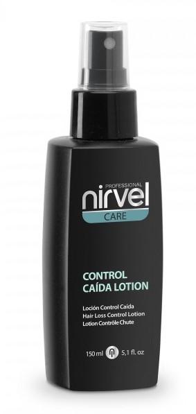 Купить NIRVEL PROFESSIONAL Лосьон-комплекс против выпадения волос / HAIR LOSS CONTROL LOTION 125 мл