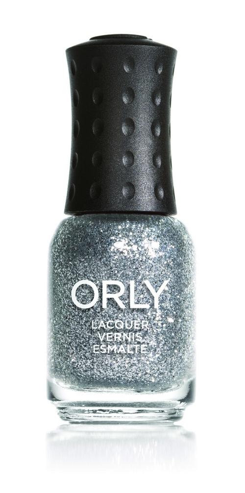 ORLY Лак для ногтей 664 Tiara / ORLY 3,5 мл гель лак для ногтей orly gel fx 664 цвет 664 tiara variant hex name 8b898c