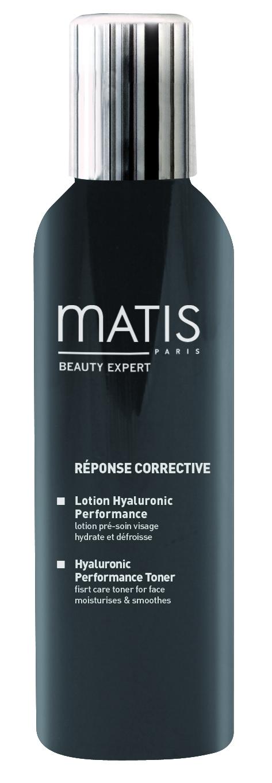 MATIS Лосьон тонизирующий с гиалуроновой кислотой 200 мл