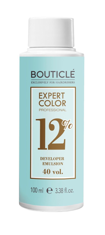BOUTICLE Эмульсия окисляющая 12% (40 vol) / Developer Emulsion 100 мл