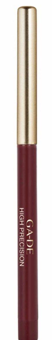 GA-DE Карандаш для губ No.24 / HIGH PRECISION 0,28гр