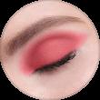 AVANT scene Тени микропигментированные, палитра розово-фиолетовая, оттенок С003