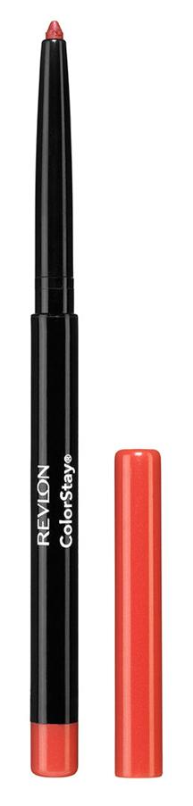 REVLON Карандаш для губ 10 / Colorstay Lip Liner Pink
